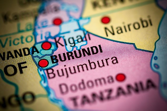 What Type Of Government Does Burundi Have?