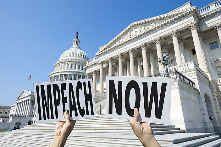 What Is Impeachment?