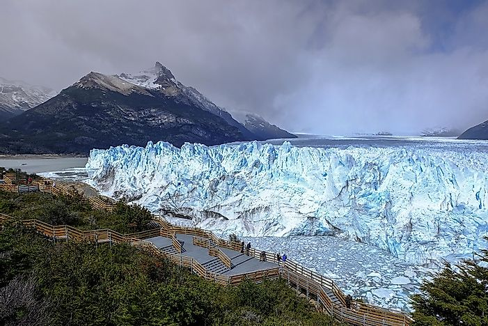 UNESCO World Heritage Sites In Argentina