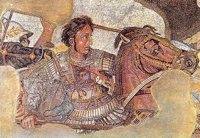 Alexander the Great - World Leaders in History