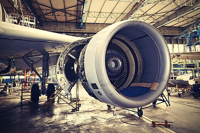 What Is The Environmental Impact Of Aviation?
