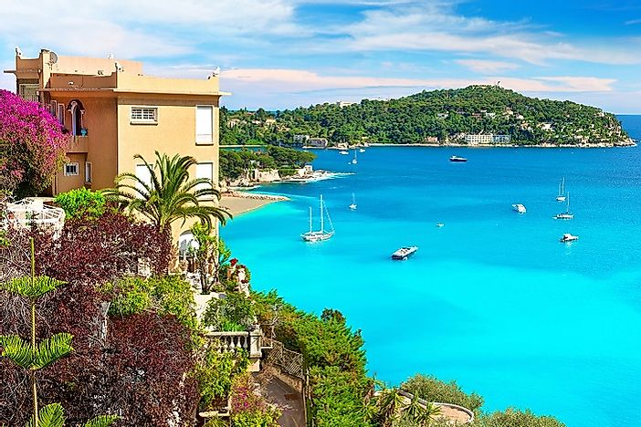 French Riviera - Compelling Places In France