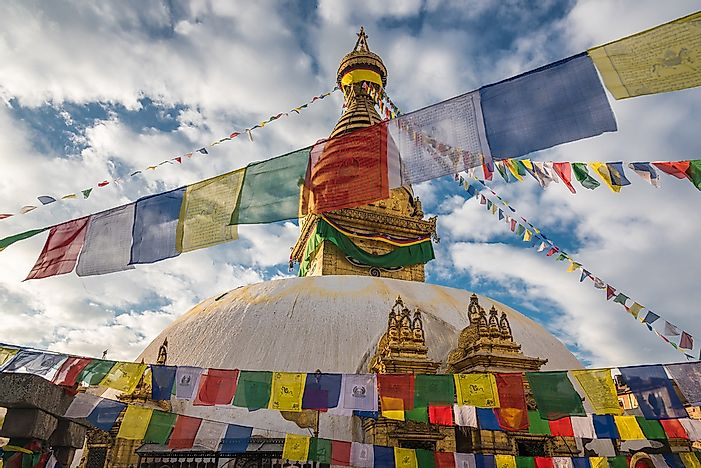 The Ten Best Places To Visit In Nepal
