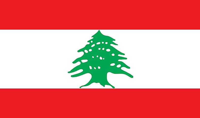 Самые интересные флаги в мире.