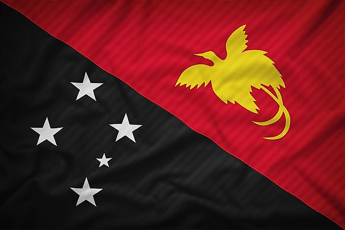 What Type of Government Does Papua New Guinea Have?