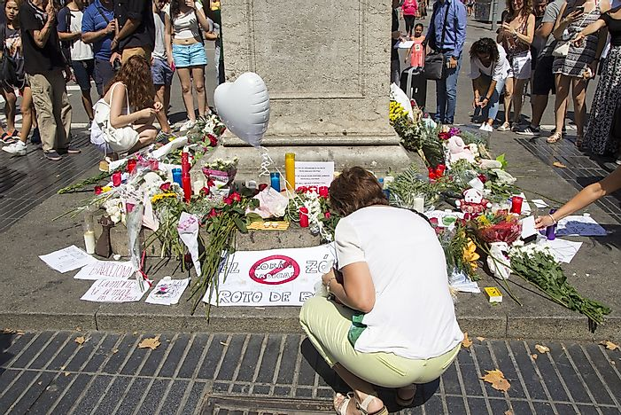 After Barcelona, Tourists Continue to Question the Safety of Europe