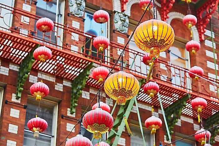 The World's Best Chinatowns