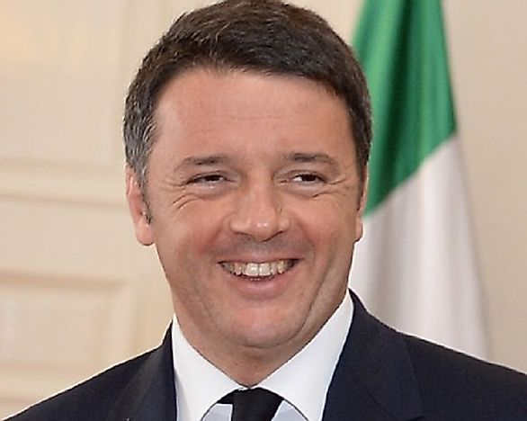 Prime Ministers Of Italy