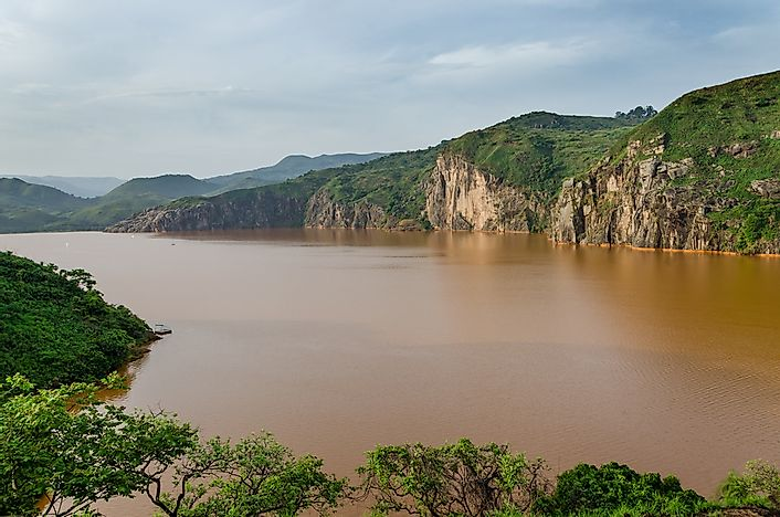 What Was the Lake Nyos Disaster?