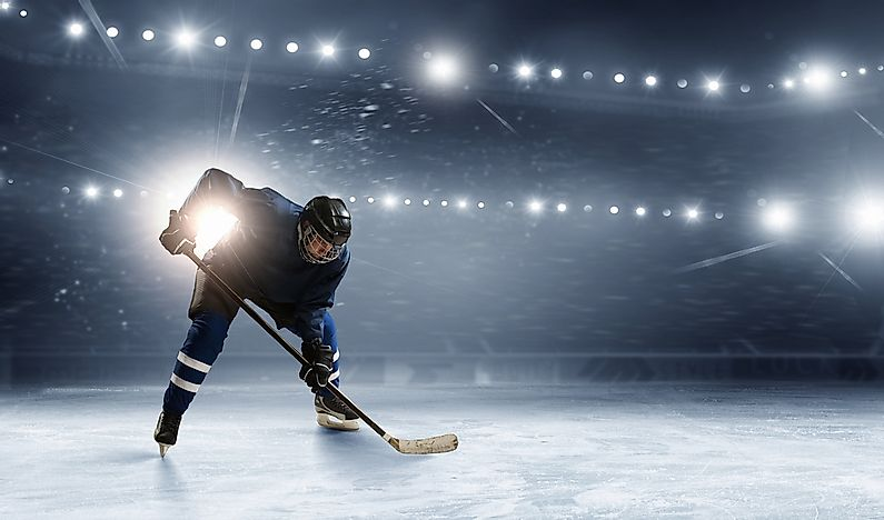 Where Did Hockey Originate?