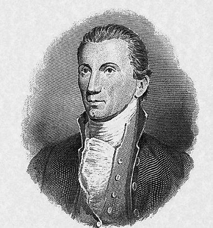 James Monroe: US Presidents in History