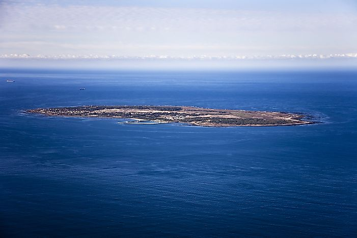 7 Reasons You Should Visit Robben Island, South Africa