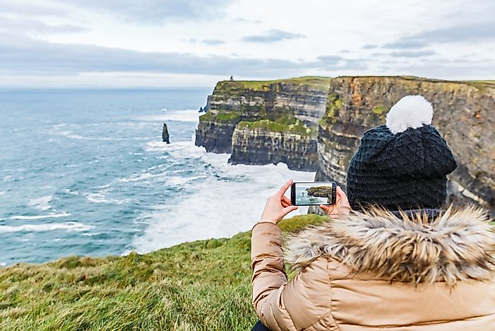 Top 10 Tourist Destinations in Ireland