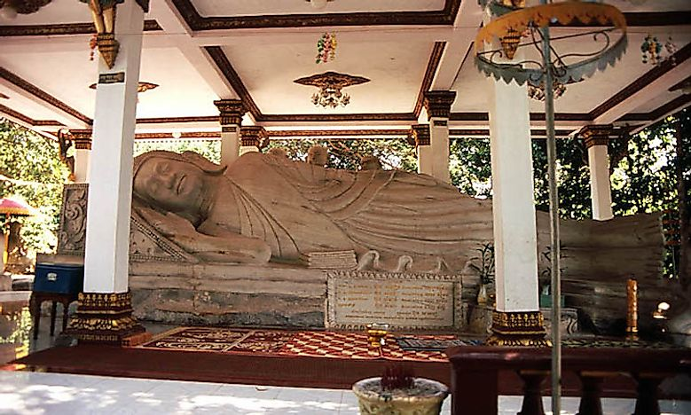 #6 Theravada Buddhism -