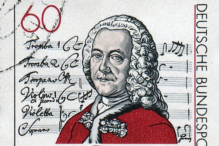 Georg Philipp Telemann - Famous Composers in History