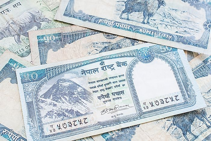 What Is The Currency Of Nepal