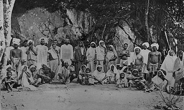 #5 History of Indian Indentured Labor in the British Empire -