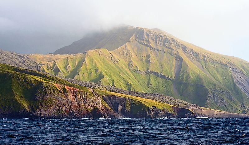 Image result for Aleutian Islands,nari