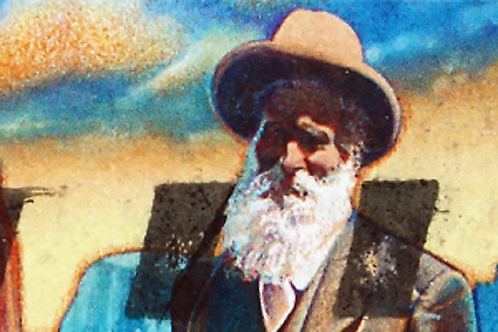 John Muir - Important Figures in US History