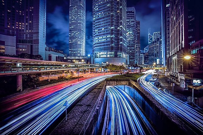 What Does Urbanization Mean?