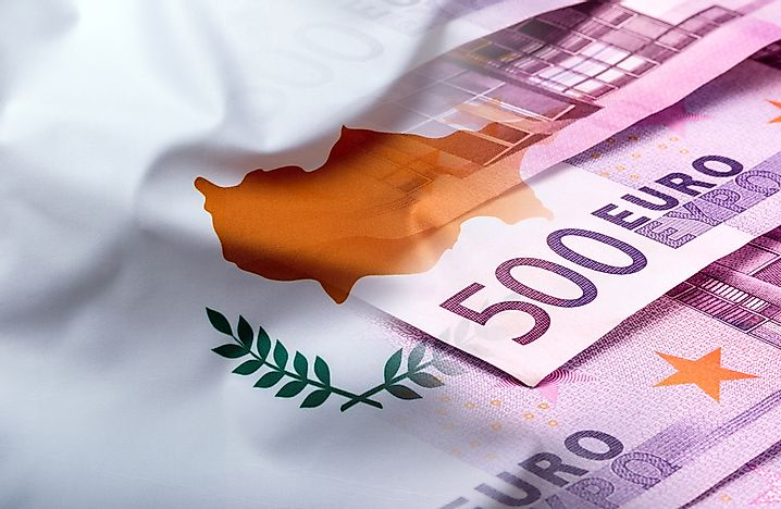 What is the Currency of Cyprus?