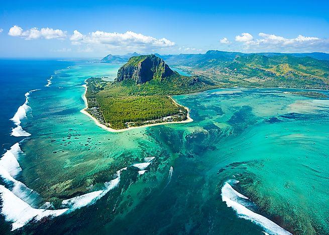 Is Mauritius In Asia Or Africa Worldatlas Com