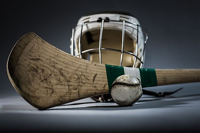 What Are The Gaelic Games?