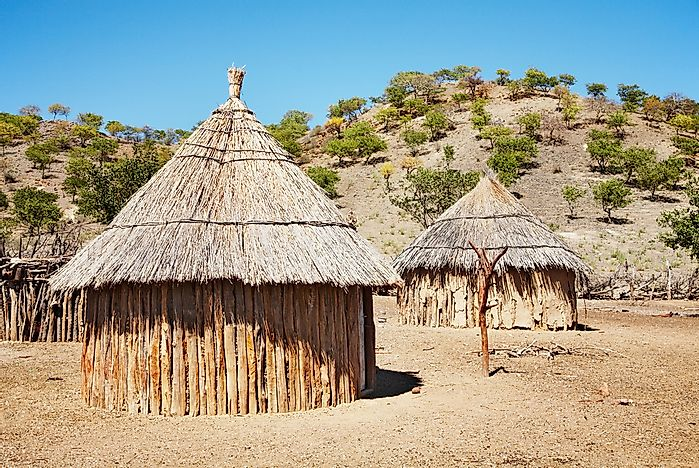The Culture Of Namibia