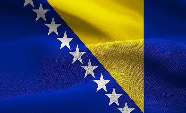What Type Of Government Does Bosnia And Herzegovina Have?