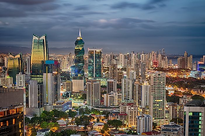 Not just beaches: Panama also offers an urban adventure within its capital city.