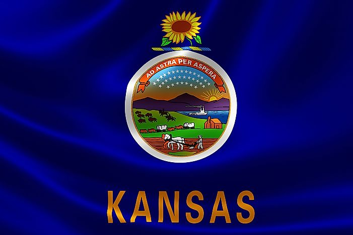 What Is the Capital of Kansas?