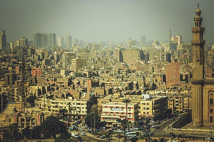 #2 Egypt