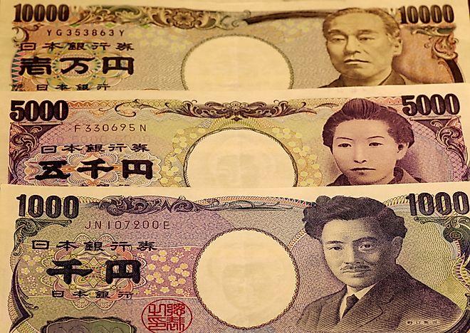 Anese Yen Exchange Rate