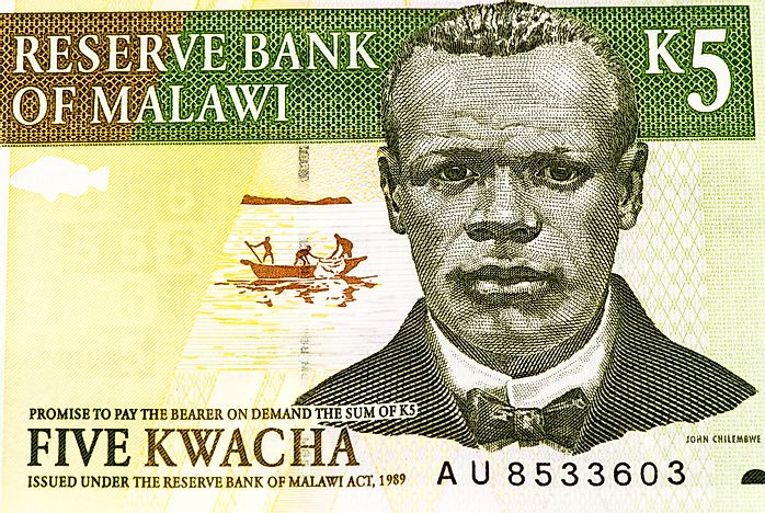 What is the Currency of Malawi?