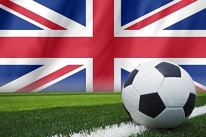 The Most Popular Sports in the United Kingdom