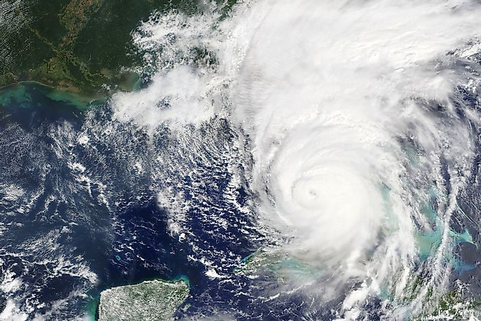 When Does Hurricane Season Start and End?