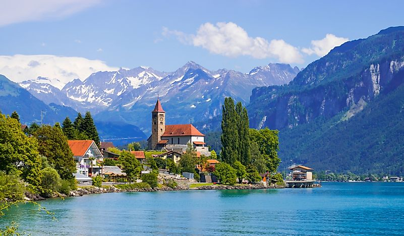 10 of the Most Beautiful Countries in the World ...