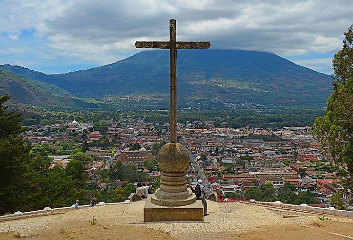 religious beliefs in guatemala worldatlas com