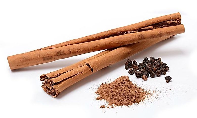 Where Does Cinnamon Come From?