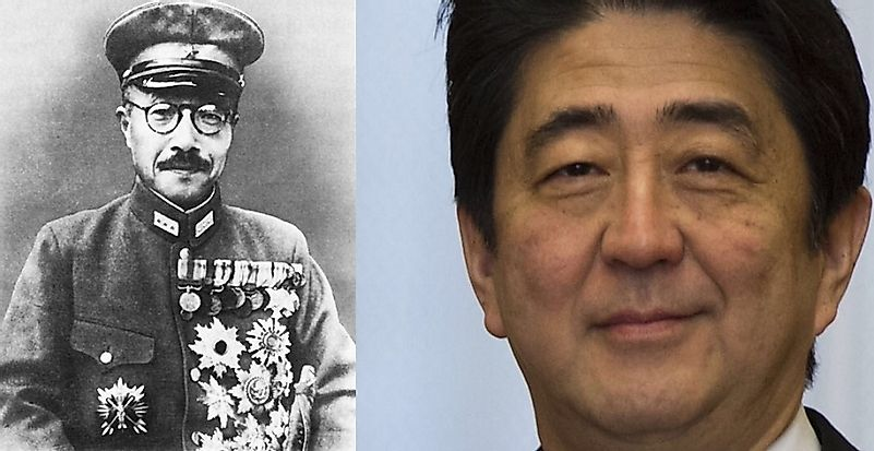 Prime Ministers Of Japan Through History
