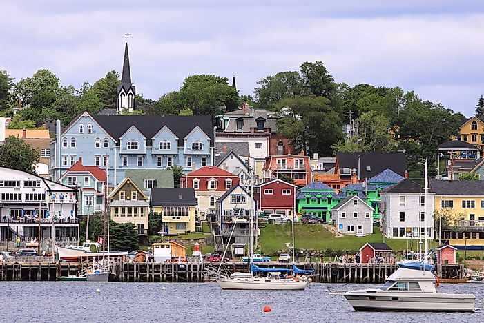#6 Lunenburg, Nova Scotia