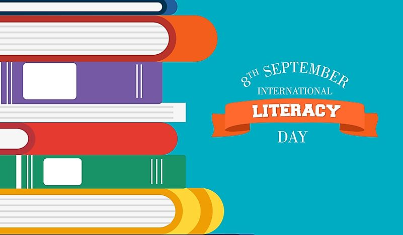 What and When Is International Literacy Day?