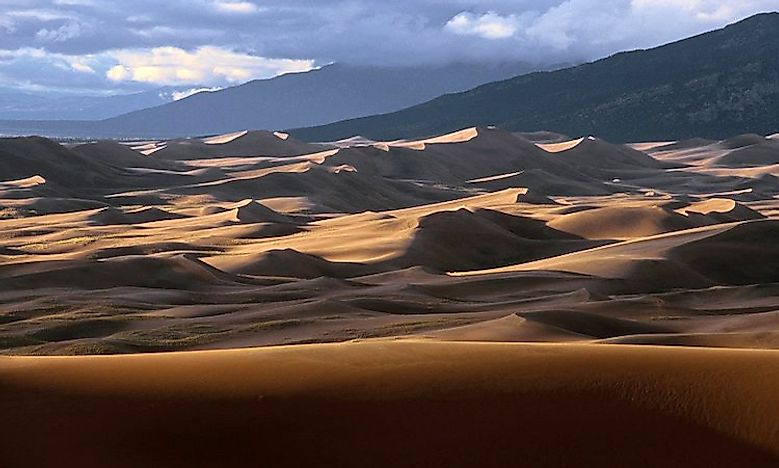 #2 Great Sand Dunes - Colorado