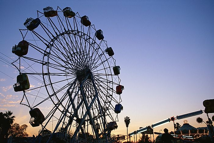 Loose Legislation Could Be To Blame For Amusement Park Injuries