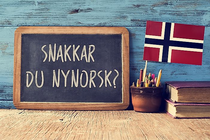 What Languages Are Spoken In Norway?