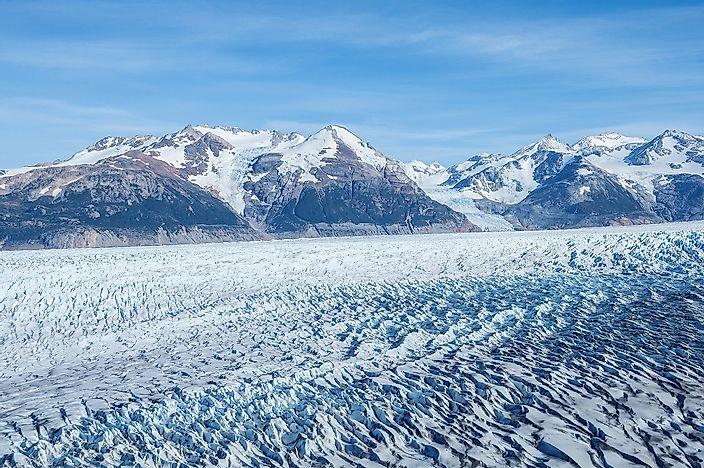 Patagonia Pictures South America >> Parque Nacional Torres del Paine, Chile - Unique Places Around The World - WorldAtlas.com
