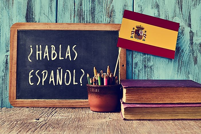 What Language Is Spoken in Spain?