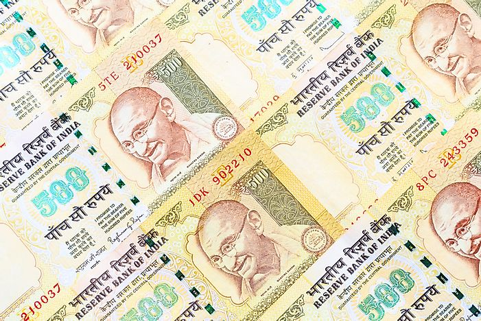 Demonetization in India: What Happened and Why?
