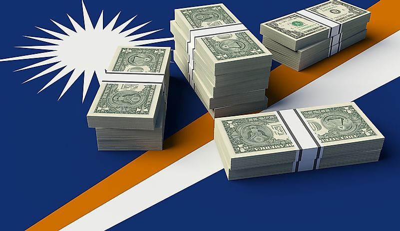 What Is the Currency of the Marshall Islands?