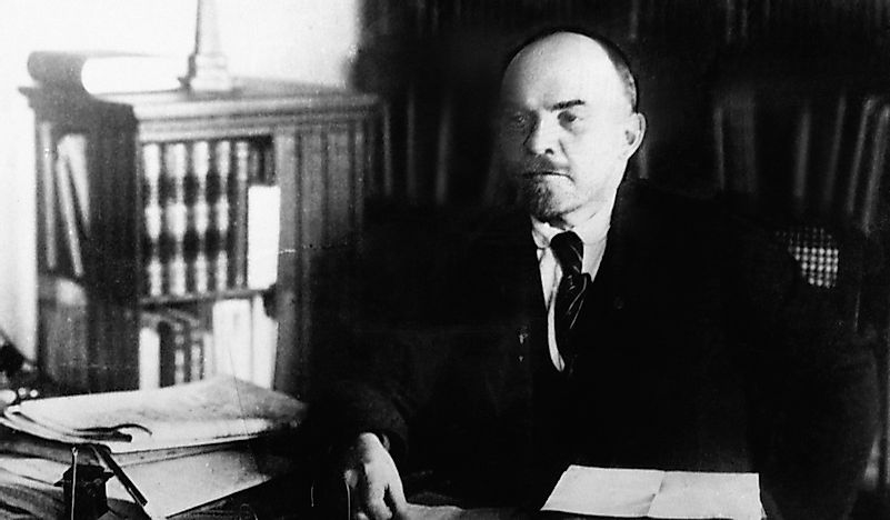 What Is Marxism-Leninism?